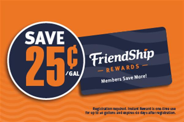 friendship coupon 2